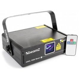 Beamz Ariel Laser 350mW RGB Beam DMX IRC