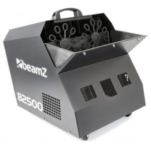 Beamz B2500 Double Bubble Machine 1
