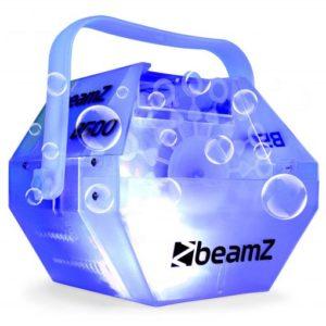 Beamz B500LED Bubble Machine Medium RGB LED
