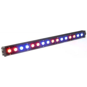 Beamz LCB-48IP LED Color Unit 16x 3w TRI DMX