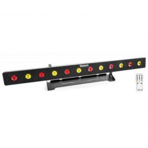 Beamz LCB150 LED Bar/Wash