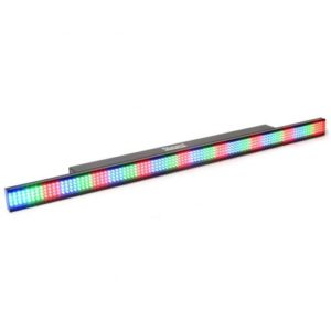 Beamz LCB384 LED Colour Bar Colourline 1M DMX 4ch