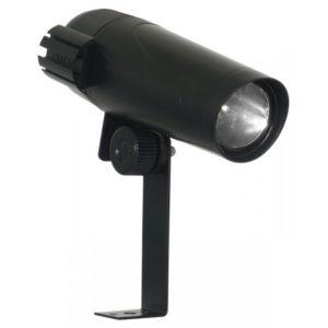 Beamz LED Pin Spot 6W Pro