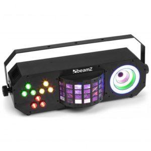 Beamz Lightbox 3 Party Effect