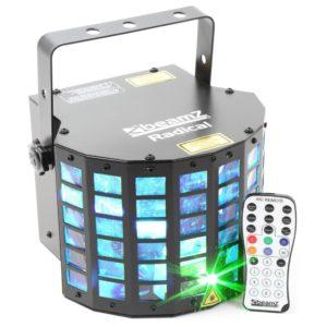 Beamz LED Radical
