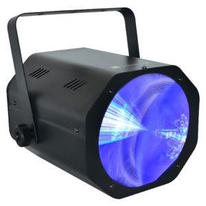 Beamz Revo 7 Burst PRO 294 LEDS DMX