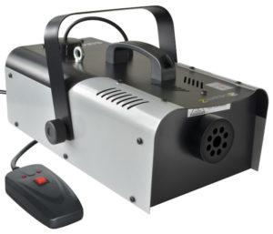 Beamz S1200 MKII Smoke Machine/Timer Cntrl