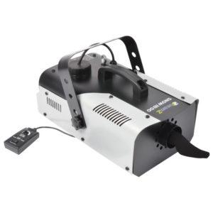 Beamz Snow Machine 1800w 2.5L TANK