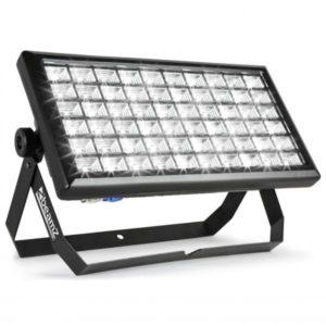 Beamz WH180W LED Wall Wash 60x 3W White LEDS DMX
