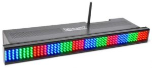 Beamz WI-Bar 192 Wireless DMX RGB LED (Battery)
