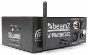 Beamz WI-Powerhouse Battery 2.4 GHz DMX 12V