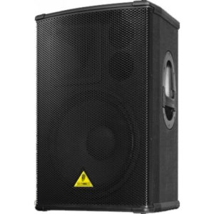 Behringer B1520 Pro Passive 15″ Loudspeaker (each)