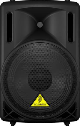 Behringer B212D Active 12″ Speaker (each)