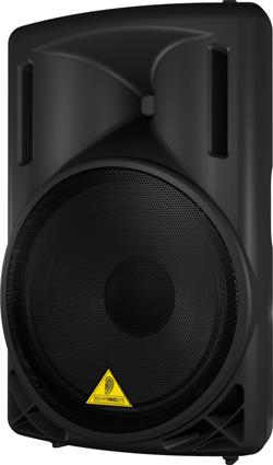 Behringer B215D Active 15″ Speaker (each)