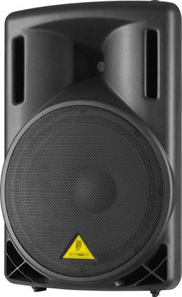Behringer B215XL Passive 15″ Speaker (each)