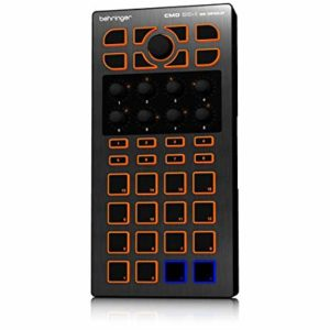 Behringer CMD DC-1 DJ MIDI Controller
