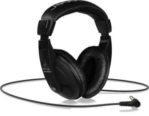 Behringer HPM1000-BK Studio Headphones
