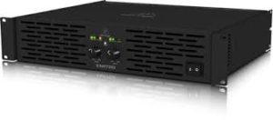 Behringer KM750 Stereo Power Amplifier