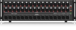 Behringer S32 I/O Box