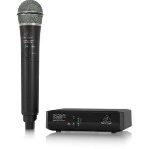 Behringer UltraDrive ULM300MIC Digital Handheld Microphone