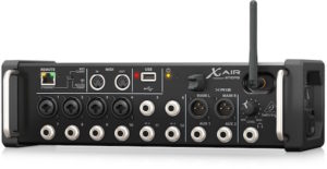 Behringer X AIR XR12  12-Input Digital Mixer for iPad/Android Tablets