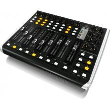 Behringer X-Touch Compact Universal USB/MIDI Controller with 9 Touch-Sensitive Motor Faders