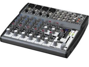 Behringer Xenyx 1202 FX Mixer