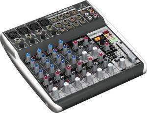 Behringer Xenyx QX1202USB Premium Mixer