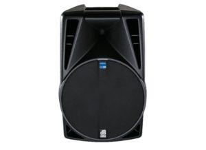 dB Technologies Opera 512DX Active 12″ Speaker