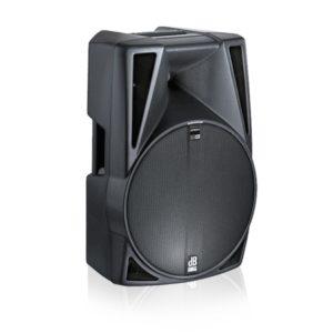 dB Technologies Opera 915DX Active 15″ Speaker