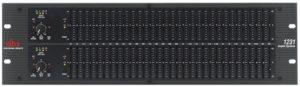 DBX 166XSV Compressor / Limiter / Gate