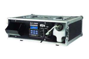 DJPower DJ-2000 Pro Haze Machine