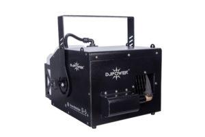 DJPower S-5 Pro Silent Snow Machine
