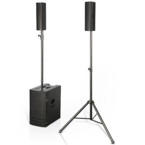 dB Technologies ES 1203 – Portable PA system 2400w