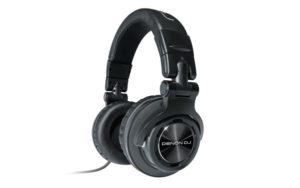 Denon HP1100 Professional DJ Headphones