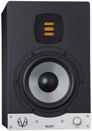 EVE Audio SC 207 Studio Monitor