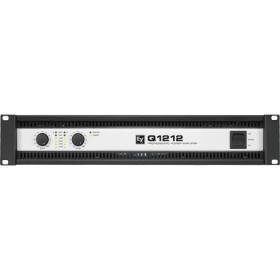 Electro-Voice Q1212 Power Amplifier