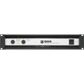 Electro-Voice Q99 mk 2 Power Amplifier