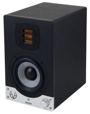 EVE SC204 2-Way 4″ Studio Monitor
