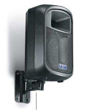 FBT J8A Processed Active Monitor 250w 124 dB