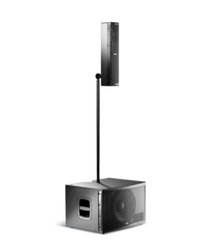 FBT Vertus CS 1000 Compact Line Array System 1000w 129 dB