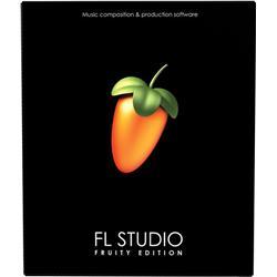 FL Studio Fruity Edition V12