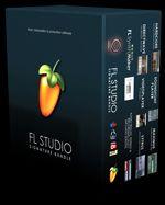 FL Studio Signature Bundle V12