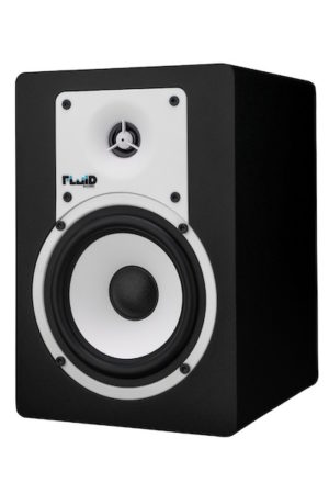Fluid Audio C5 5″ Studio Monitor (pair)