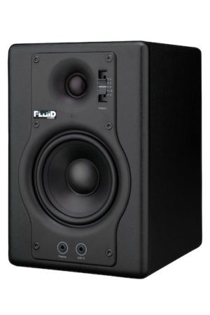 Fluid Audio F4 4″ Studio Monitor (pair)