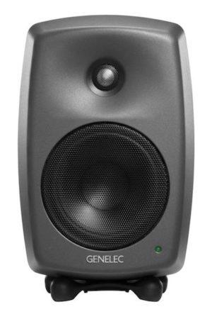 Genelec 8430A IP SAM Studio Monitor