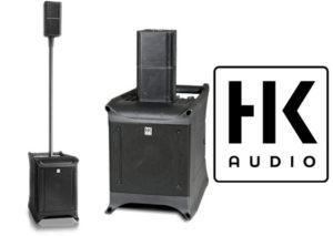 HK Audio Lucas Nano 608i