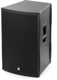 HK Audio Pulsar PL115 A 15″ 1000w rms Active Speaker 3 inputs w/DSP