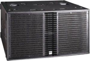 HK Audio Linear L5 SUB 4000A