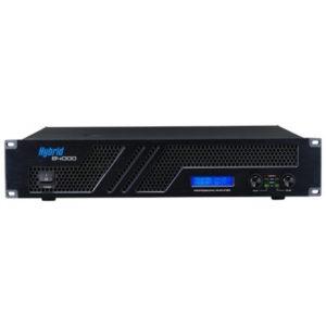 Hybrid B4000 MK6 Power Amplifier